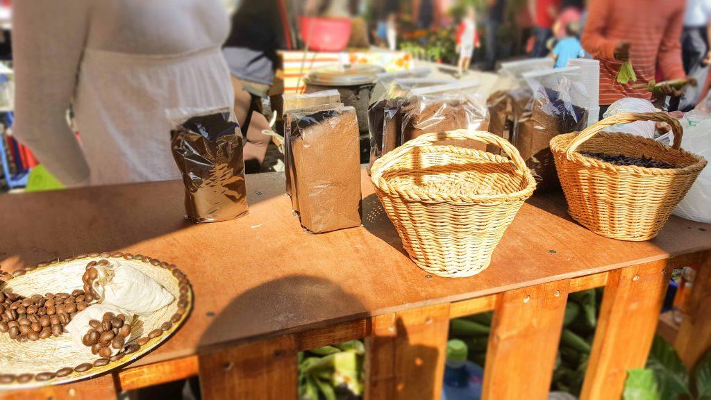 Café de Zacualpan de Amilpas