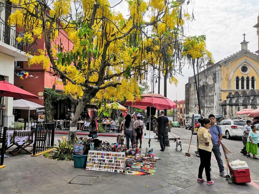 Centro de Cuernavaca, Morelos