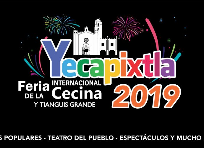 Feria de Yecapixtla en Morelos